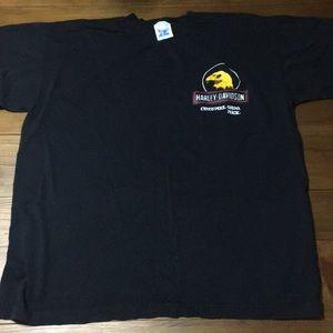 Mexico Harley Davidson shirt